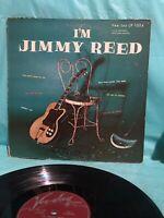 Jimmy Reed – I'm Jimmy Reed - VINYL LP VLP-1004