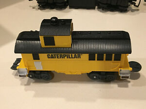 Imex 25913 Electric Diesel Train Building Block Set Battery Operated