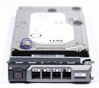 342-0773 DELL 1TB 7.2K SATA 3.5 LFF 6Gbps HDD KIT FS