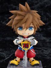 Nendoroid Kingdom Hearts Sora Figure Preorder