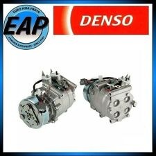 For 2002-2005 Honda Civic 1.7L 2.0L 4cyl OEM Denso AC A/C Compressor NEW
