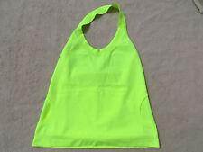 Escada Stricktop Top Shirt Gr. L Neu mit Etikett Neon Gelb 79230 Knitter Top