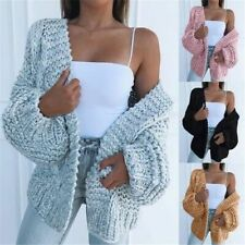 Sweater Women Female Casual 1pc Cotton Knitted Fashion Jacket Cotton Cardigan