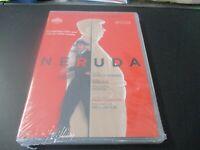 "DVD NEUF ""PABLO NERUDA"" Gael GARCIA BERNAL, Luis GNECCO / Pablo LARRAIN"