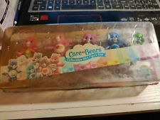 Care Bears Five Figure Collectible Set