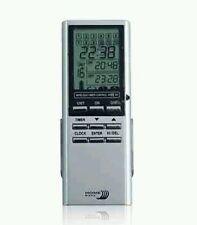 Byron CASA FACILE TELECOMANDO CON TIMER HE210-HE200 Trasmettitore per spina regolabile
