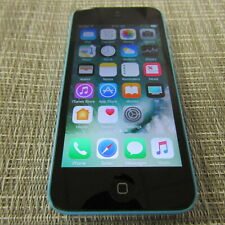 APPLE IPHONE 5C, 8GB - (AT&T) CLEAN ESN, WORKS, PLEASE READ!! 28267