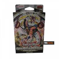YuGiOh Cyber Dragon Revolution Structure Deck SDCR TCG Cards Unlimited Edition