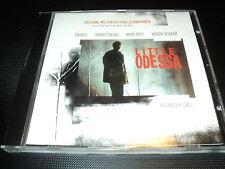 "RARE! CD BOF ""LITTLE ODESSA de James Gray"" 14 morceaux"