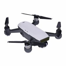 DJI Spark Kamera Drohne weiß geprüfte Gebrauchtware Drohne + Akku