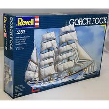 Revell 1:253 05412 Gorch Fock Model Ship Kit