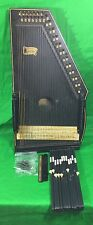 Vintage Oscar Schmidt Autoharp 12 Chords 1960's Model 73 All Strings Collectible