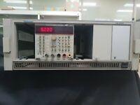 Tektronix TEKTRONIX TM5006 + SG5010 PROGRAMMABLE OSCILLATOR