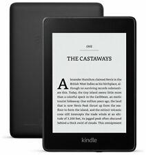 Amazon Kindle Paperwhite 3 DP75SDI 4GB WiFi 6-inch eBook e-Reader Black