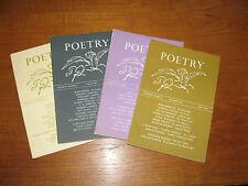 1942-2014 California Poet Robert Duncan, Poems, Prose, Essays, 14 Items