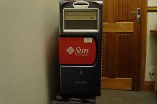 SUN BLADE 2500 2X SPARC WORKSATION