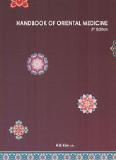 Handbook of Oriental Medicine 5th Edition by Hyunbae Kim (HB KIM)