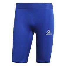 Adidas Alpha Skin Short pour Femme M Bold Blue