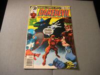 Daredevil #157 (1979, Marvel)