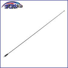 Chrome Radio Antenna Mast Rod For Ford Mustang F150 F250 Thunderbird D3AZ18A886A