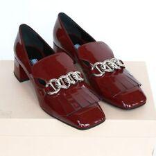 52361730688f PRADA Women s Block Heels for sale