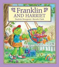 Franklin and Harriet-ExLibrary