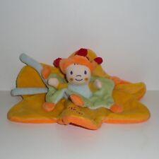 Doudou Bonhomme Babynat Baby Nat' - Le petit roi