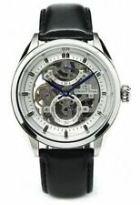 "NWT ORIENT Star Classic ""Skeleton""  50 Hours Power Reserve Dress Watch DX00002W"