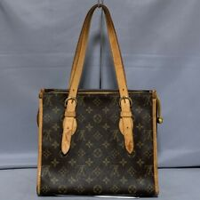 Louis Vuitton Monogram Popincourt Haut Tote Bag M40007 No.18947