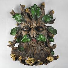 Tree Ent Face-  Large Bird Feeder Garden Decor Home Celtic Pagan Magic 39692