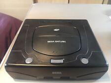 Consola de videojuegos Sega Saturn