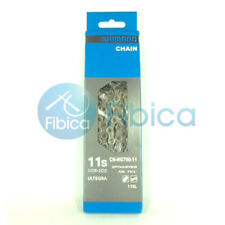 New Shimano Ultegra CN-HG701 700 11-speed Road Chain 116 link for 6800 5800