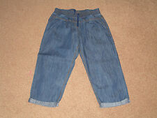 Capri/Cropped NEXT Jeans (2-16 Years) for Girls