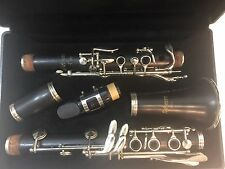 Beautiful Selmer CL200 Wood Bb Clarinet!  NICE !!!  Free US ship!