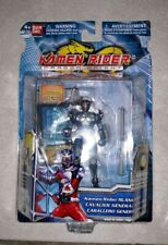 Kamen Rider Dragon Knight Blank Knight 4' Figure