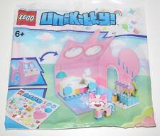 Lego ® Set Complet Polybag Unikitty La Salle du Château 5005239 NEW