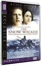 DVD THE SNOW WALKER 2005 Drammatico Barry Pepper Annabella Piugattuk