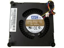 New Genuine Lenovo ThinkCentre M53 M72e Tiny M92 M92P Cooling Fan 03T6829