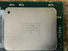 lot of 5 Intel Xeon E7-4820 SLC3G
