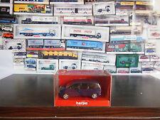 Herpa Auto-& Verkehrsmodelle mit Pkw-Fahrzeugtyp für Peugeot