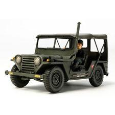 2 kits par boîte S-Modèle 1//72 M151A2 Utility Truck 4x4