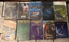 Fantasy/Sci-Fi Childrens Hardcover Book Lot 101