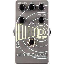 Catalinbread Belle Epoch EP3 Tape Echo Emulation Echoplex Guitar FX Pedal
