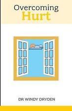 Overcoming Hurt, Good Condition Book, Dryden, Windy, ISBN 9780859699143