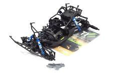 AXIAL Yeti Score Trophy 1/10 roller chassis transmission drive train shocks