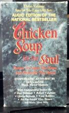Used -  Chicken Soup for the Soul : 101 Stories to Open the Heart and...