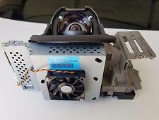 Mitsubishi WD73640 Light Engine Optical Block 938P197040  NO DLP CHIP-NO COLOR/W