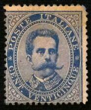 Italy  SC #48  Mint No Gum  1879