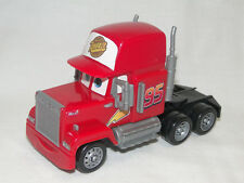 Disney Pixar Cars Mack Truck Superliner tractor