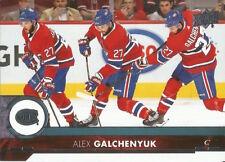 Alex Galchenyuk #348 - 2017-18 Series 2 - Base